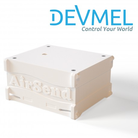 AirSend - Interface domotique sans fil multi-protocoles
